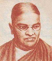 रमाबाई महादेव रानडे.