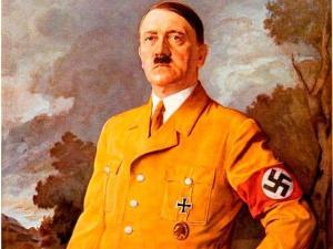 हिटलर