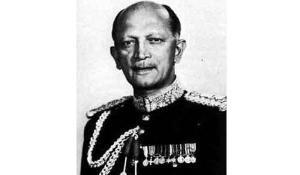 फिल्डमार्शल के. एम. करिअप्पा