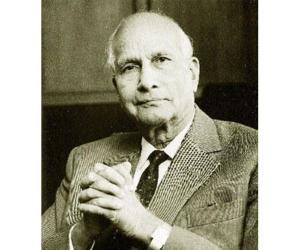 घन:श्याम बिर्ला, भारतीय उद्योगपती.