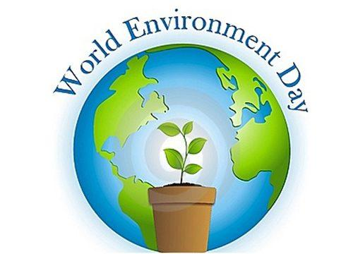 जागतिक पर्यावरण दिन