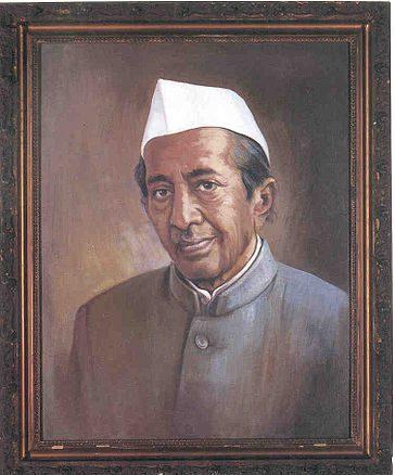बी. डी. जत्ती, भारतीय उपराष्ट्रपती.