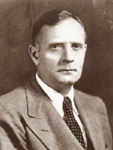 एडविन हबल – अमेरिकन खगोलशास्त्रज्ञ