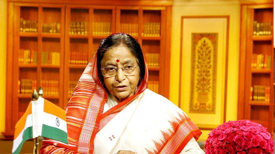 प्रतिभा पाटील – भारताच्या १२ व्या आणि पहिल्या महिला राष्ट्रपती