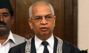 राणा भगवानदास – पाकिस्तानातील पहिले 'हिन्दू' मुख्य न्यायाधीश