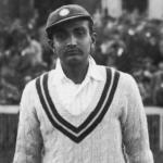 विजय मर्चंट – क्रिकेटपटू