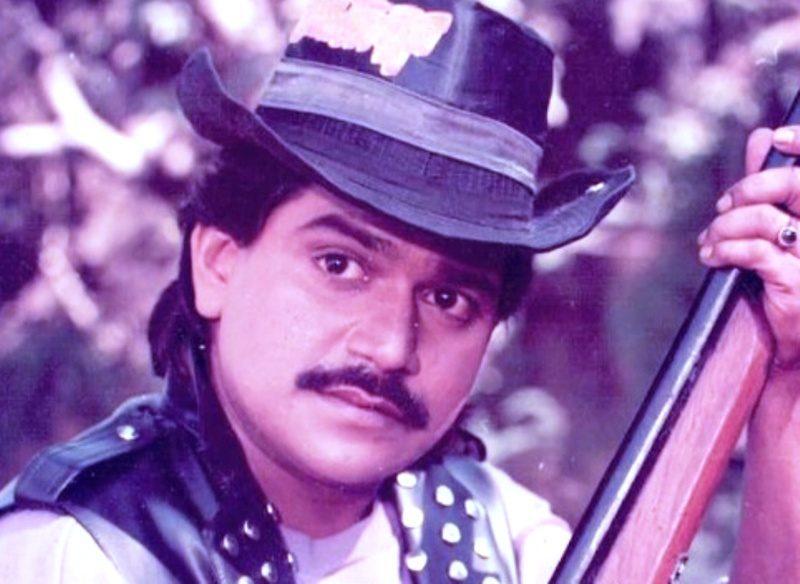लक्ष्मीकांत बेर्डे – अभिनेता