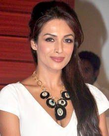 मलाईका अरोरा - खान