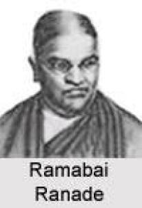 रमाबाई रानडे