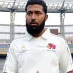 वासिम जाफर – भारतीय क्रिकेटपटू