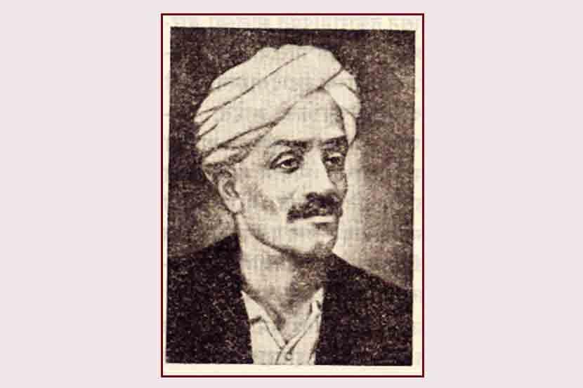 काशीनाथ राजवाडे