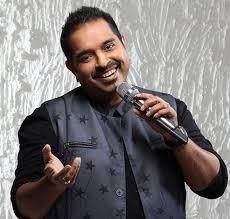 शंकर महादेवन – गायक व संगीतकार