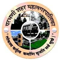 Parbhani Mahanagarpalika Bharti