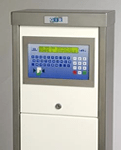 automate de gestion carburant