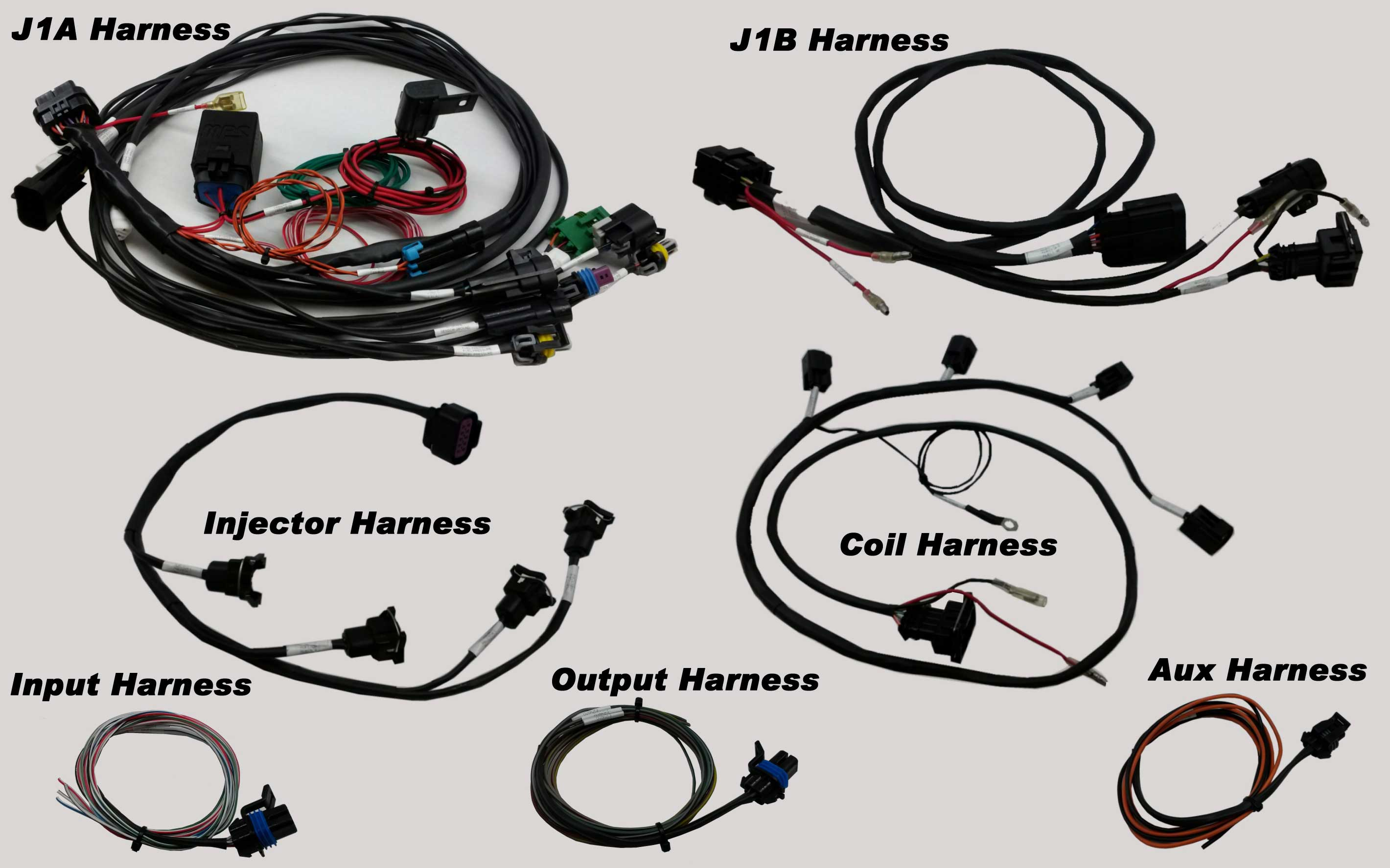 Wiring Car Stereo Product