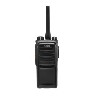 Two-Way Digital Radios