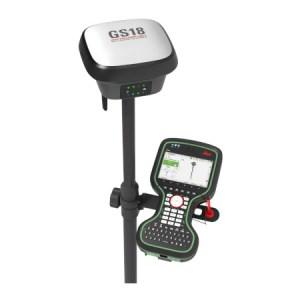 GNSS Equipment