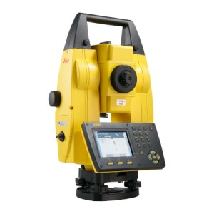 Manual Construction Total Stations