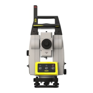 Robotic Construction Total Stations