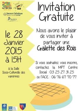 galette Varennes 2015
