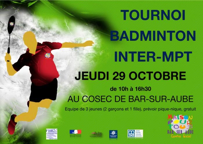 badminton 15 inter