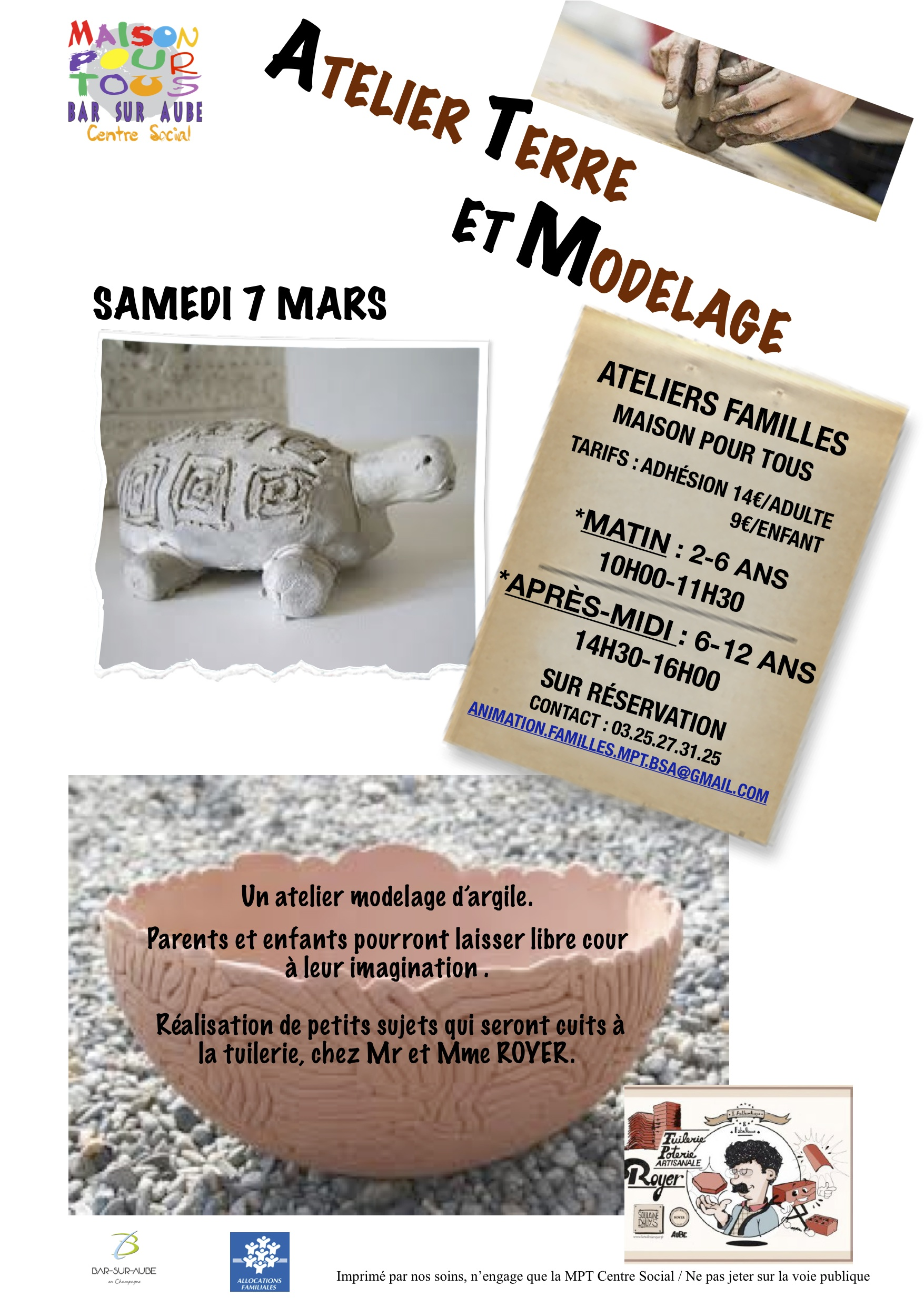 Maison Pour Tous  Jean-Luc Petit – Centre Social