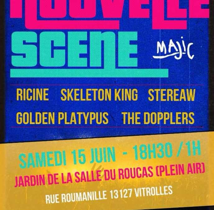 Festival Nouvelle Scène