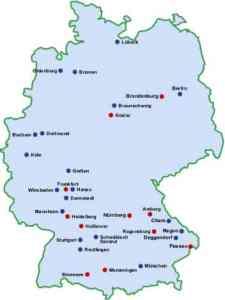 MPU Beratung Bundesweit