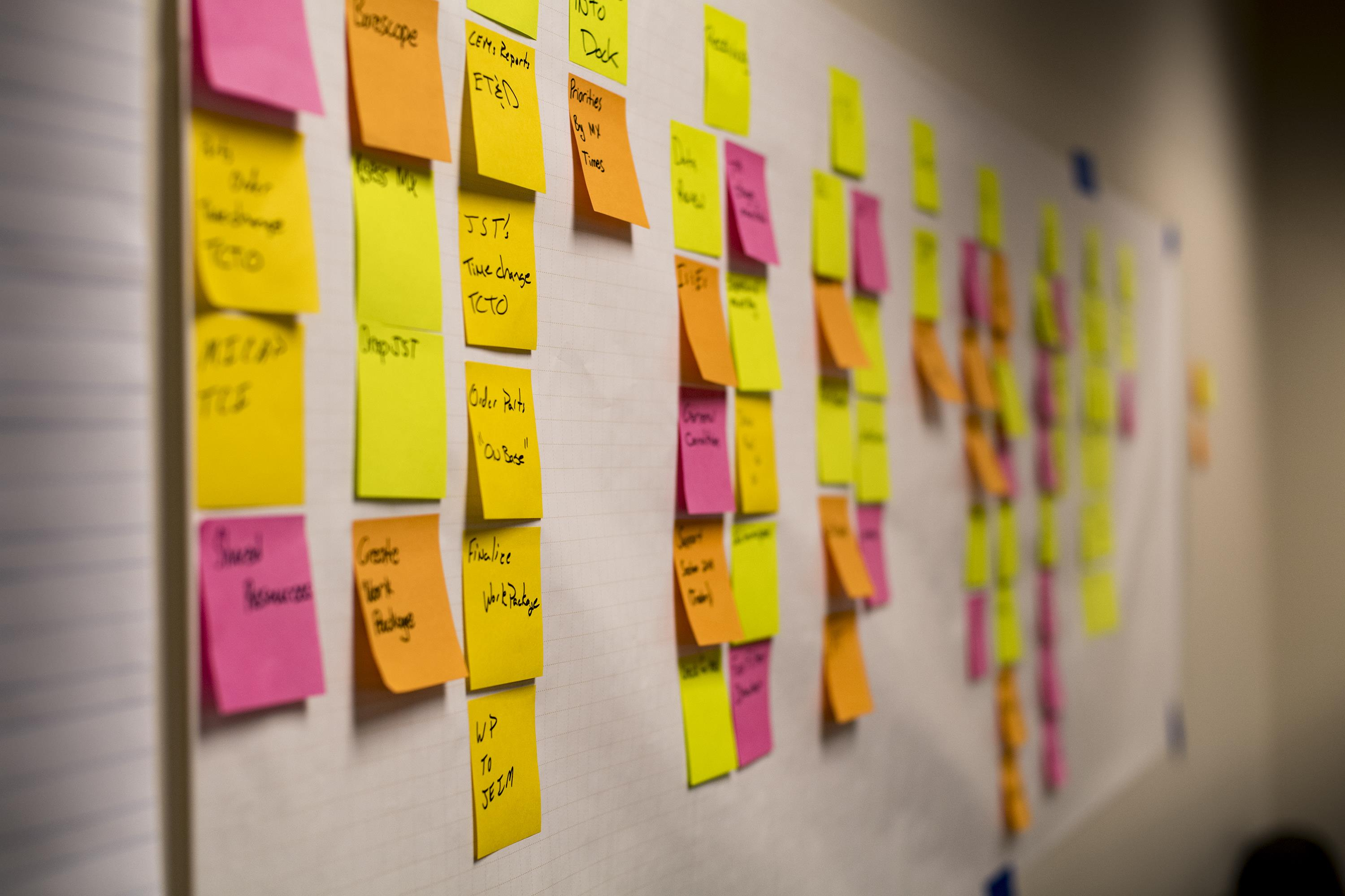 Boost Project Planning With Your Big Monster Piece Of