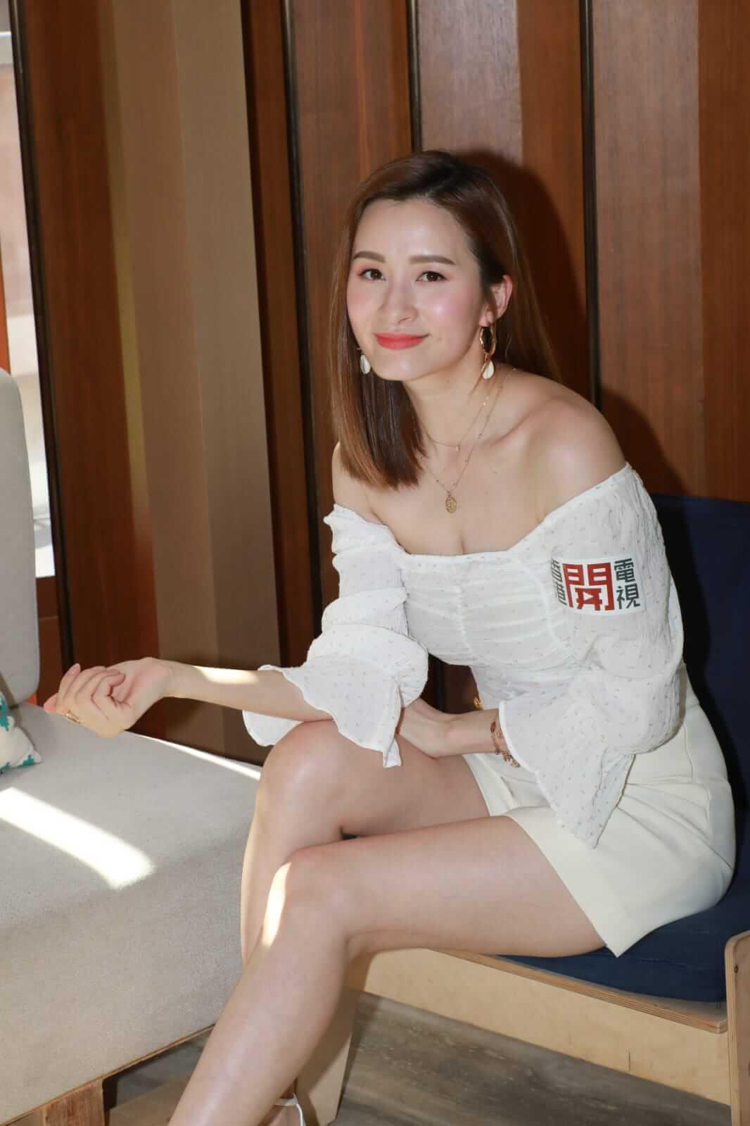 梁諾妍期望洪永城是五星級男友 沈卓盈廚藝突飛猛進 - 本地 - 明周娛樂