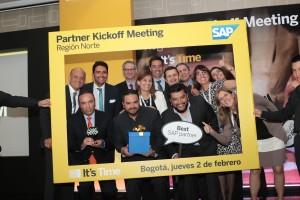 Partner Kickoff meeting 2017