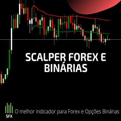 Indicador ScalperForex para MT5 - Forex e Opções Binárias