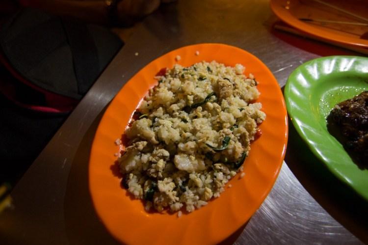 夜市熱炒 - Steven corner BBQ sea food