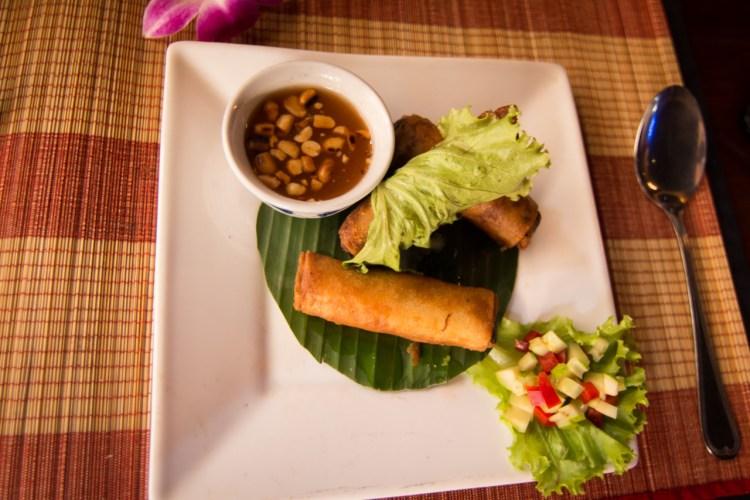 高棉 BBQ (Khmer BBQ)
