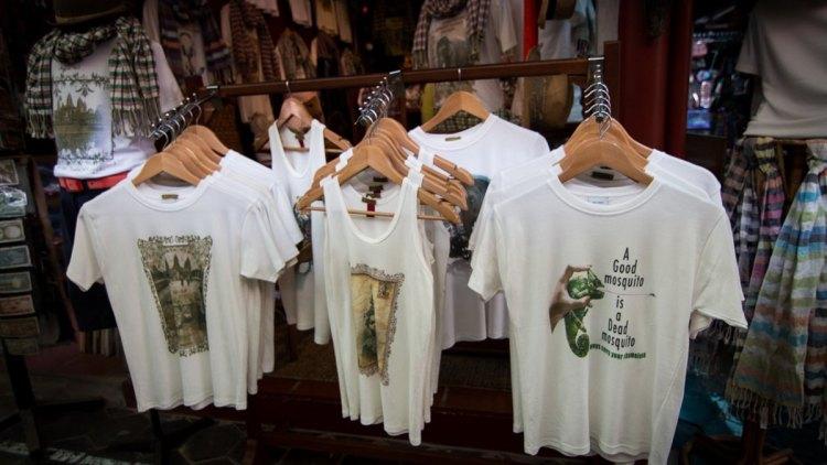 MOOGLEE T-Shirts