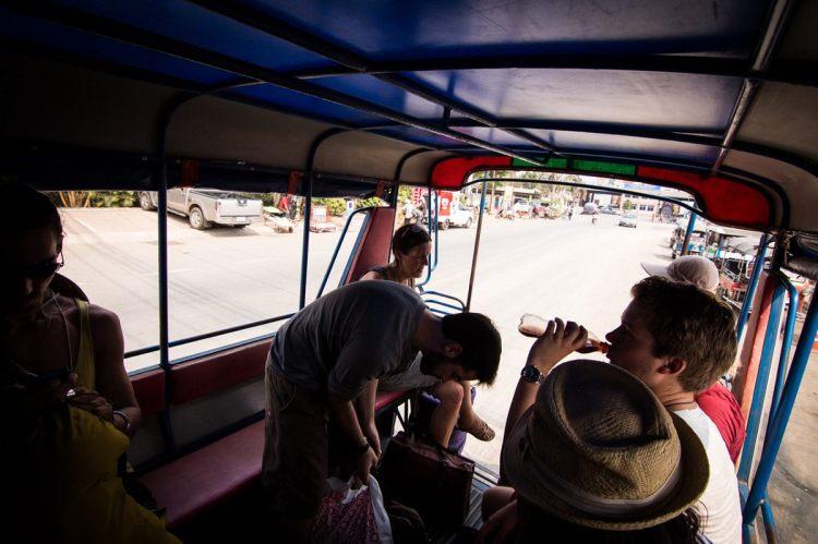 吳哥窟到曼谷