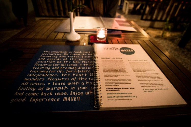 heaven 餐廳