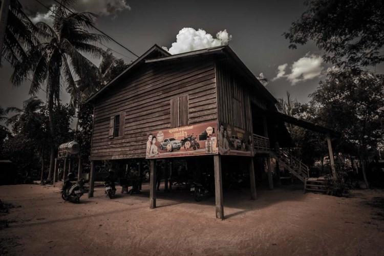 柬埔寨最自豪的兩大古蹟