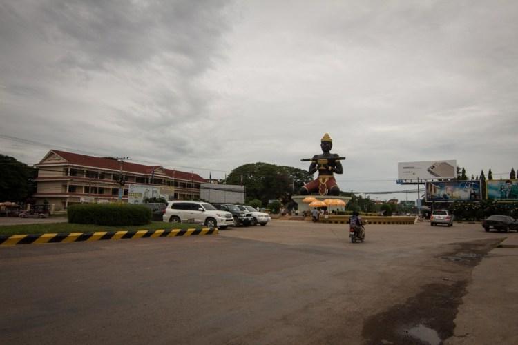 馬德望 Battambang