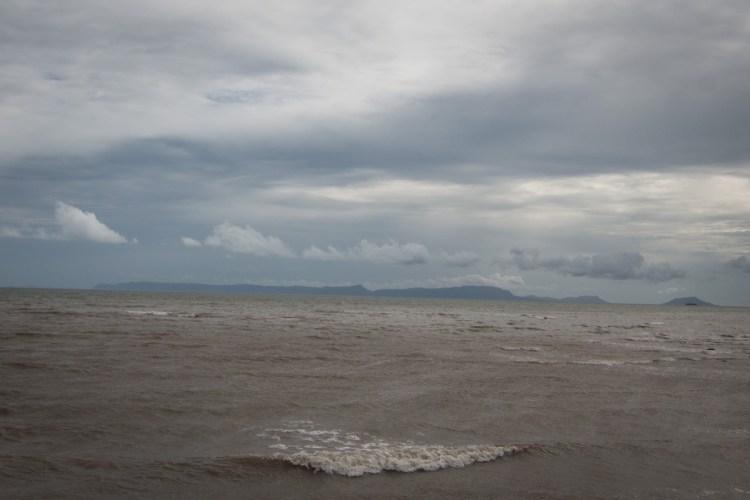 富國島 Koh Tral island