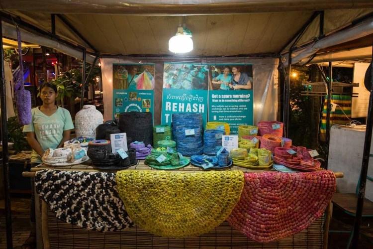 柬製品市集 (Made in Cambodia Market)