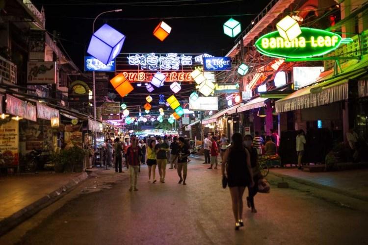Pub Street 精華區