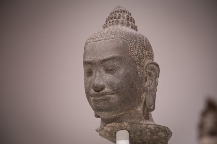 阇耶跋摩七世 Jayavarman Ⅶ