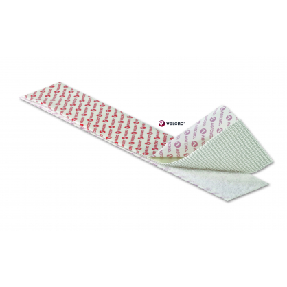 Velcro Ruban Adhesif Fixation Extreme 50 Mm 1 M Chapuis