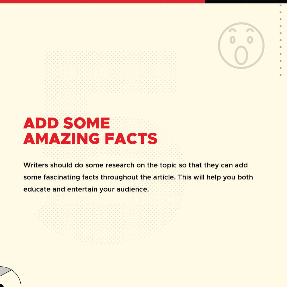 7 Ways to Create Personality in your Content