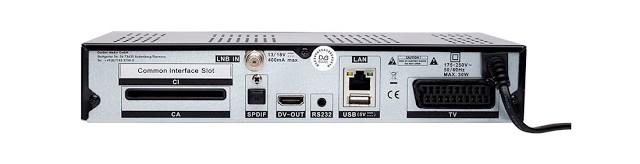 Golden Media Wizard HD 805 CI Receiver Software, Tools