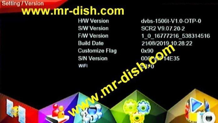 EUROSAT P8 SMART HD RECEIVER AUTO ROLL SOFTWARE NEW UPDATE