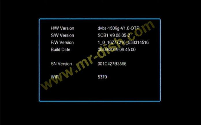 MULTIMEDIA 1506G SCB1 V9.08.05-2