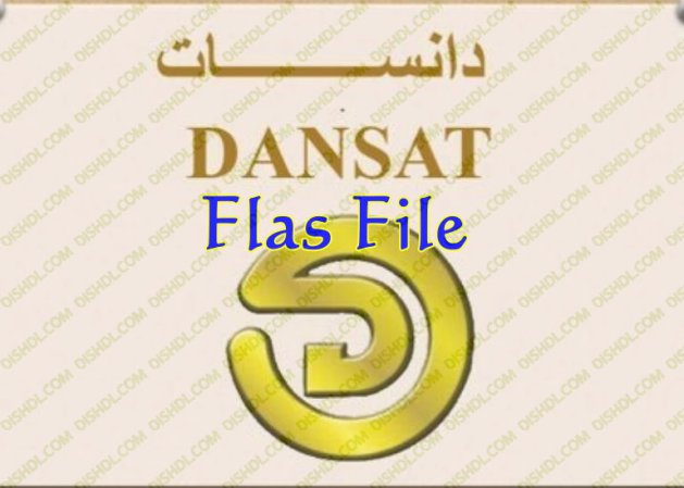 Dansat HD Receiver Flash File Download