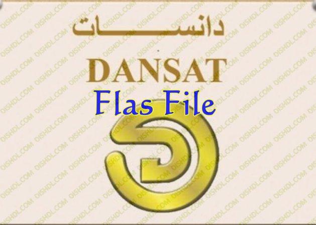 Dansat HD Receiver Flash File Download